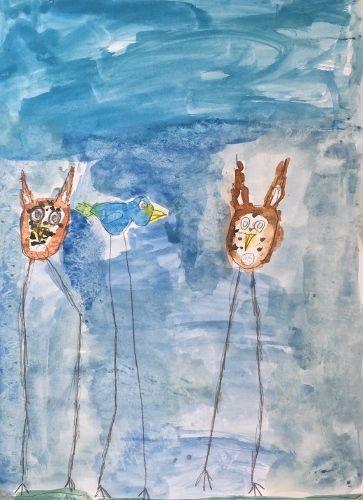 Barış Alaz Erdoğmuş 'Masters and Ba' - AYSEGUL VURAL FINE ARTonline galeri&sanat danışmanlığı