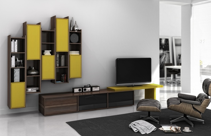UP - Living : Lyrics Collection, Furniture manufacturer contemporary, Huppe.net.