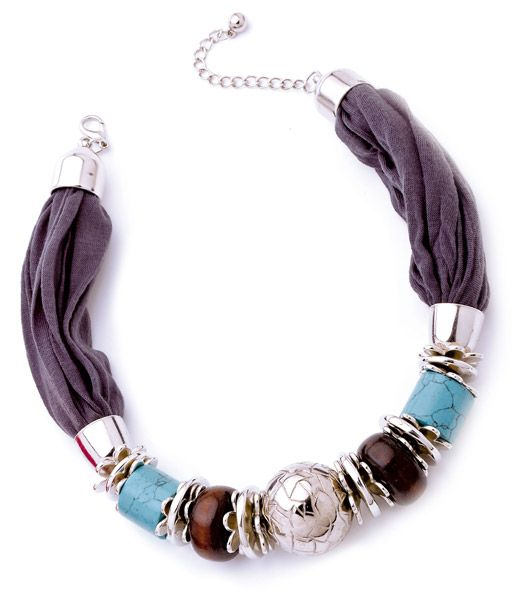 17 best ideas about collares con piedras on pinterest for Piedras naturales
