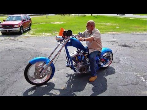 Performance Cycle Pensacola Video Rating:  / 5   #Chopper #CUSTOM #Davidson #foot #Harley