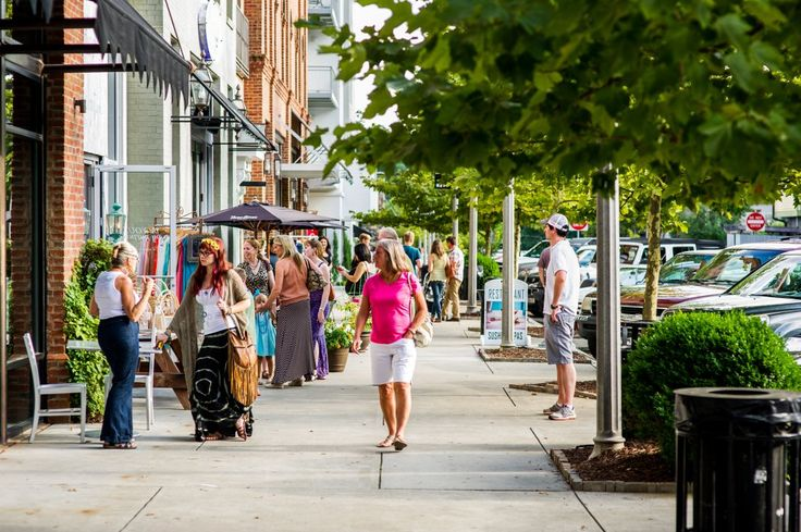 Find out why Woodstock, Georgia is one of the best places to live in the U.S