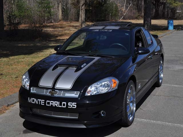 34 best Monte Carlo images on Pinterest  Chevrolet monte carlo