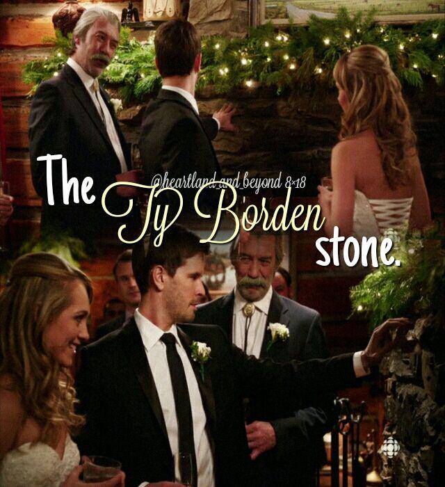 Heartland - Season 8 Episode 18 - Written in Stone