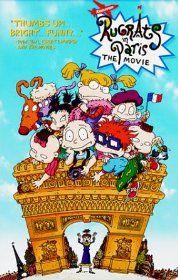 Rugrats in Paris: The Movie (2000) ⭐ ⭐ ⭐
