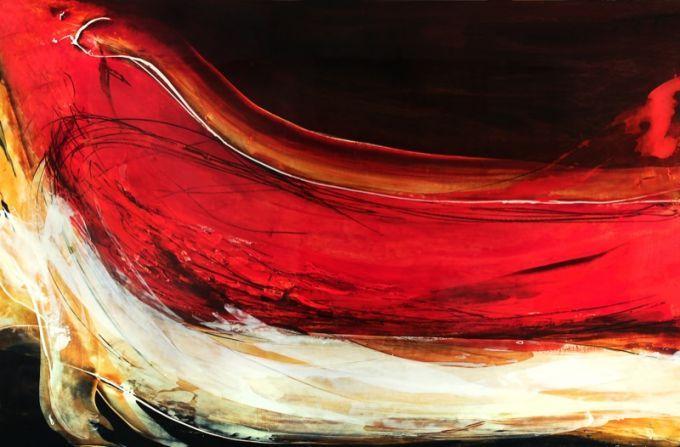 Louis Laprise - Des ocres et des rouges