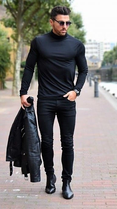5 Best Boots for Men  #RePin by AT Social Media Marketing - Pinterest Marketing Specialists ATSocialMedia.co.uk