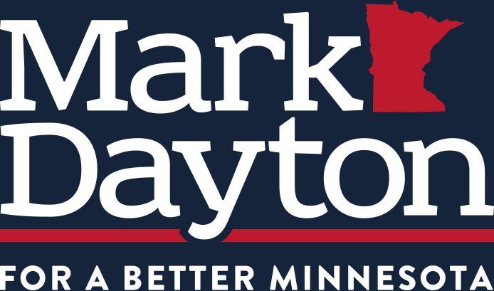 Mark Dayton for Governor - Wide Eye Creative