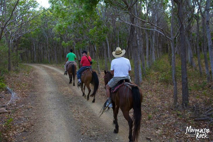 4000 Acres to explore Nicaragua's nature in your own time and with a private expert guide