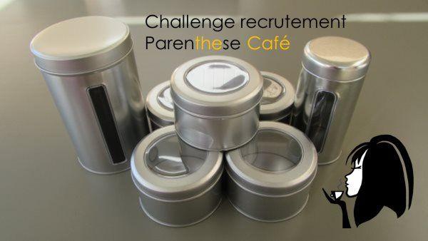 Parenthese Café offre de nombreux avantages à ses VDI. Découvrez le nouveau challenge dédié au recrutement de Parenthese Café - Vente a domicile
