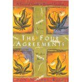 This book is excellent. I recommend it to anyone who wants to have a better outlook on life.Worth Reading, Personalized Freedom, Book Worth, The Four Agreements, Favorite Book, Practice Guide, Toltec Wisdom, Life Change, Don Miguel Ruiz