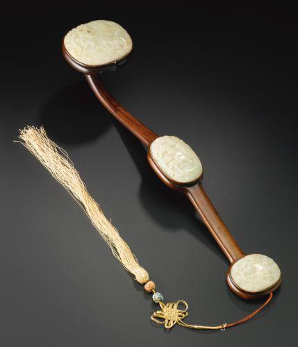 ruyi scepter ||| sotheby's n09116lot78r57en