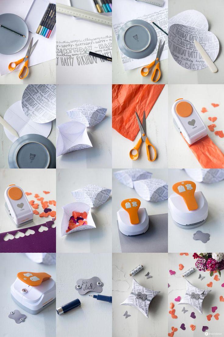 10 besten toffifee verpackung bilder auf pinterest aufpr gungen boxen und schachteln. Black Bedroom Furniture Sets. Home Design Ideas