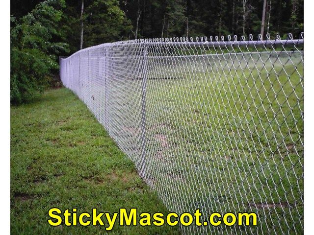 nice tips chain link fence price