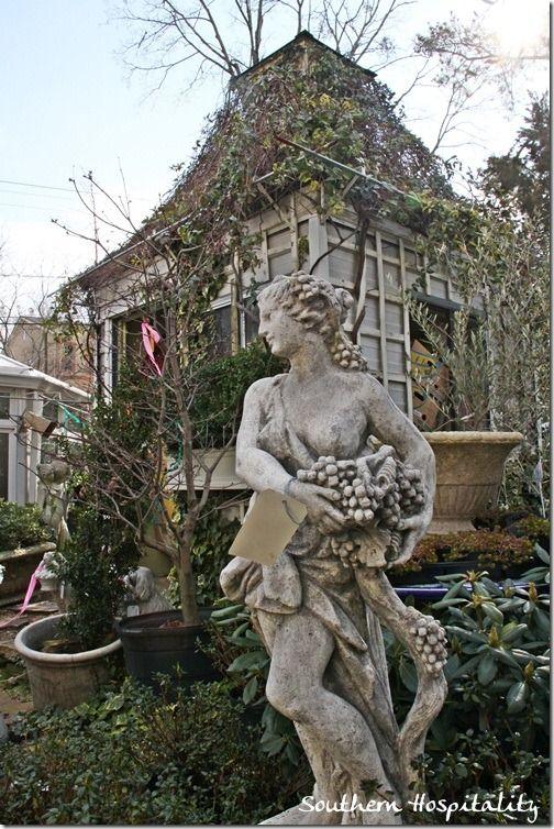 Garden folly garden pinterest for Garden folly designs