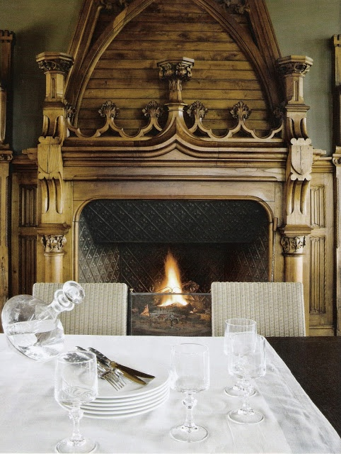 136 best Fireplaces images on Pinterest | Fireplaces, Fireplace ...