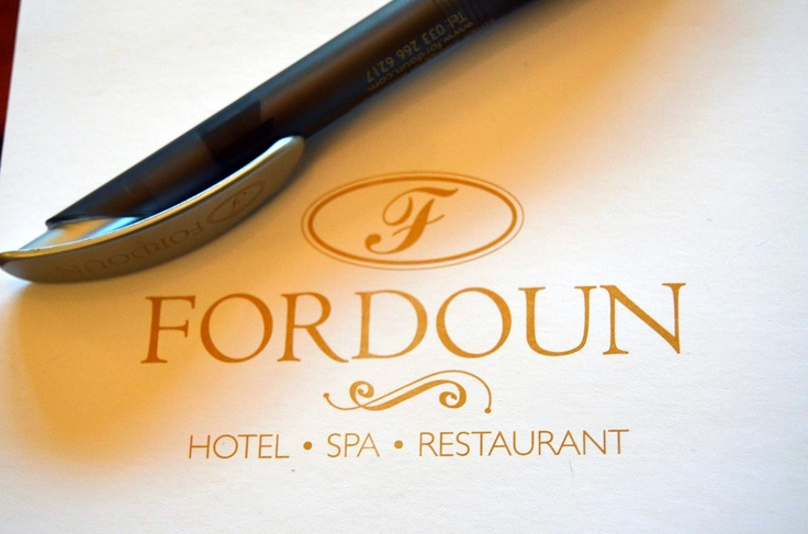 Fordoun Hotel and Spa along the Midlands Meander. http://www.n3gateway.com/things-to-do/conferencing.htm
