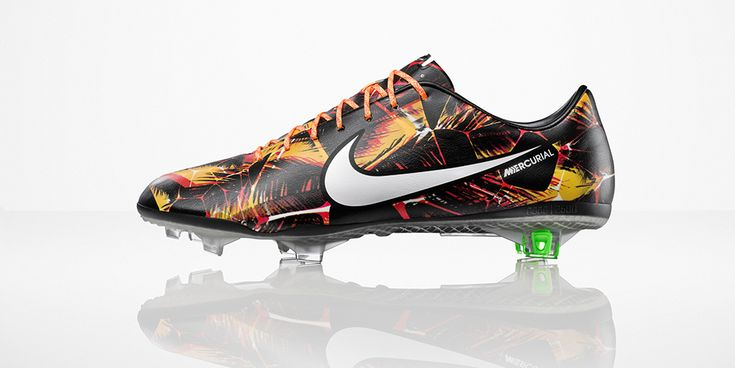 Nike Mercurial Vapor IX Tropical Pack