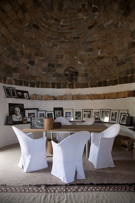 Casa Pantelleria Albanese - http://www.archilovers.com/projects