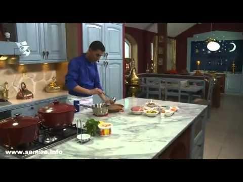 74 best images about g teau alg rien on pinterest - Youtube cuisine samira ...