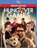 The Hungover Games [Unrated] [Blu-ray] [Eng/Fre] [2014]