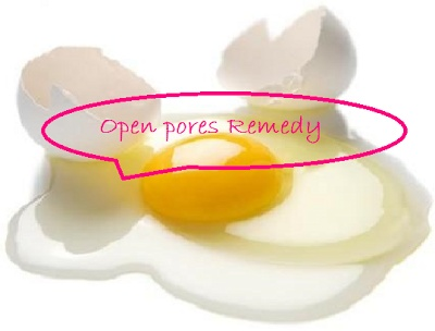 Natural ways to get rid of open and enlarged pores at thebeautyloverspage!!