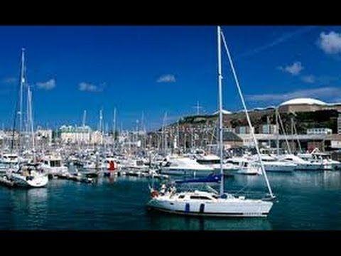 Spectacular St Helier, Jersey (Channel Islands)