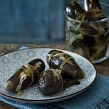 Αρωματικό μελιτζανάκι τουρσί | συνταγεσ, υλικό, κελάρι | cookbook.gr