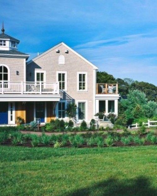 Wequassett Resort and Golf Club (East Harwich, Massachusetts) - #Jetsetter