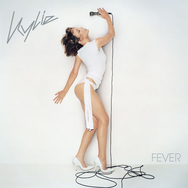 Kylie Minogue - Fever (2001)
