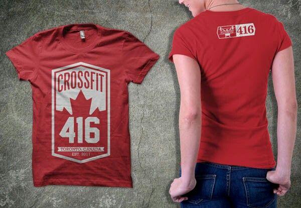 WIENER CONTEST - CROSSFIT 416