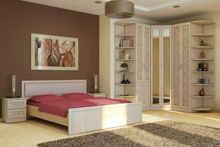 Dormitoare | Dormitoare la comandă | Chisinau, Moldova. Mobilă de Dormitor | Dormitor Grisalia | Fabrica de Mobilă - GRISALIA