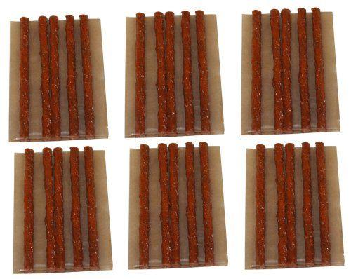 AERZETIX: Kit de 30 mechas 10cm para reparación neumáticos de coche y moto #AERZETIX: #mechas #para #reparación #neumáticos #coche #moto