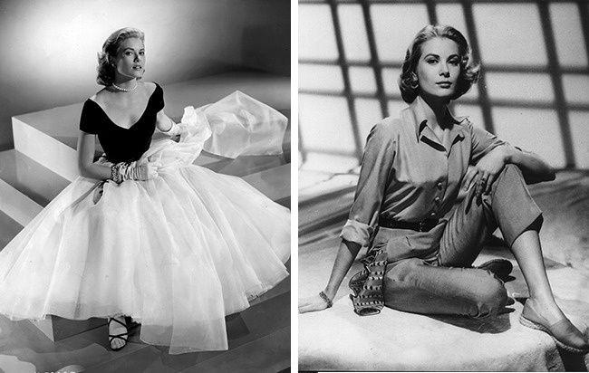 Las mejores reglas de un look de Grace Kelly http://ladyblues.over-blog.es/2016/11/las-mejores-reglas-de-un-look-de-grace-kelly.html?utm_source=_ob_share&utm_medium=_ob_twitter&utm_campaign=_ob_sharebar #GraceKelly #moda #fashion #belleza #beauty #mujer #Gente #estilo