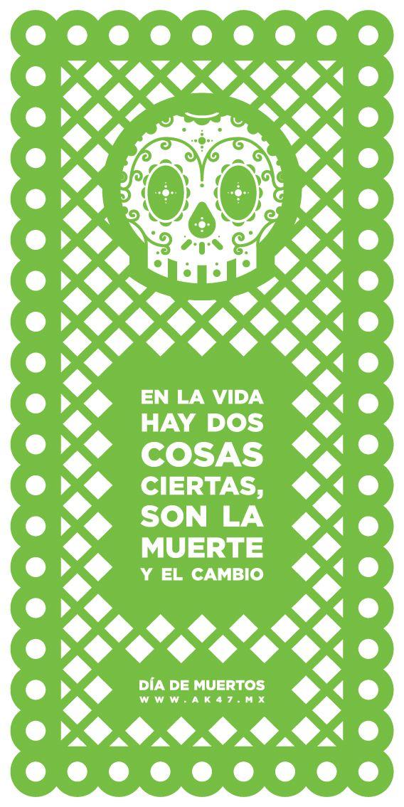 Papel Picado Dia De Muertos Dia De Muertos Wallpaper Dia De Muertos Mexico
