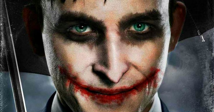 'Gotham': Is Penguin Really the Joker? -- Robin Taylor addresses a popular fan theory that his character The Penguin is actually The Joker in Fox's hit series 'Gotham'. -- http://www.movieweb.com/gotham-tv-show-joker-penguin-theory