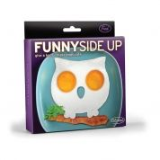 Fred - funny side up egg ring