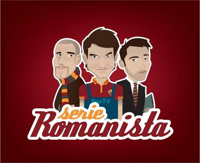 SERIE ROMANISTA- new series in contest at #RWF2015. Check out this ep. and vote it on our site!