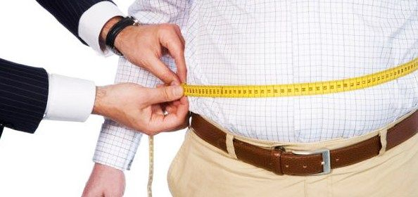 5 Easy Tricks to Lose Weight for Men