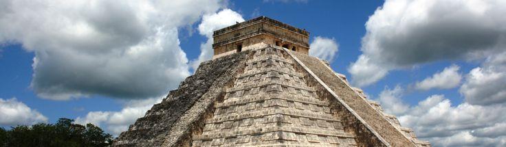 Chichén Itzá (Messico)