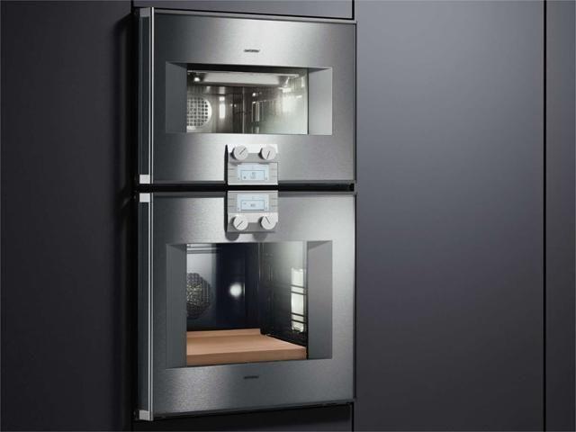 gaggenau Gourmet Appliances