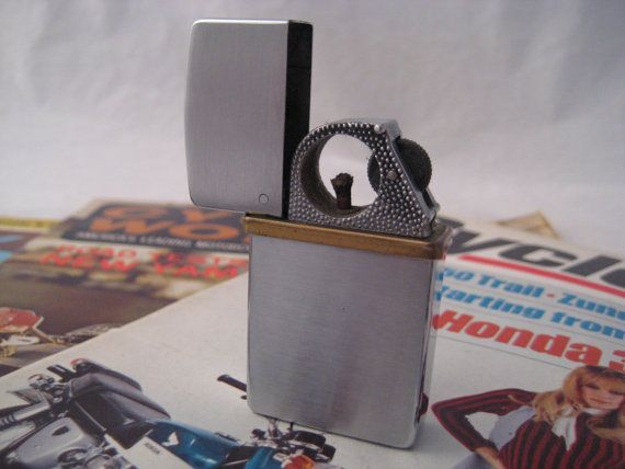 1000 Images About Vintage Cigarette And Pipe Lighters