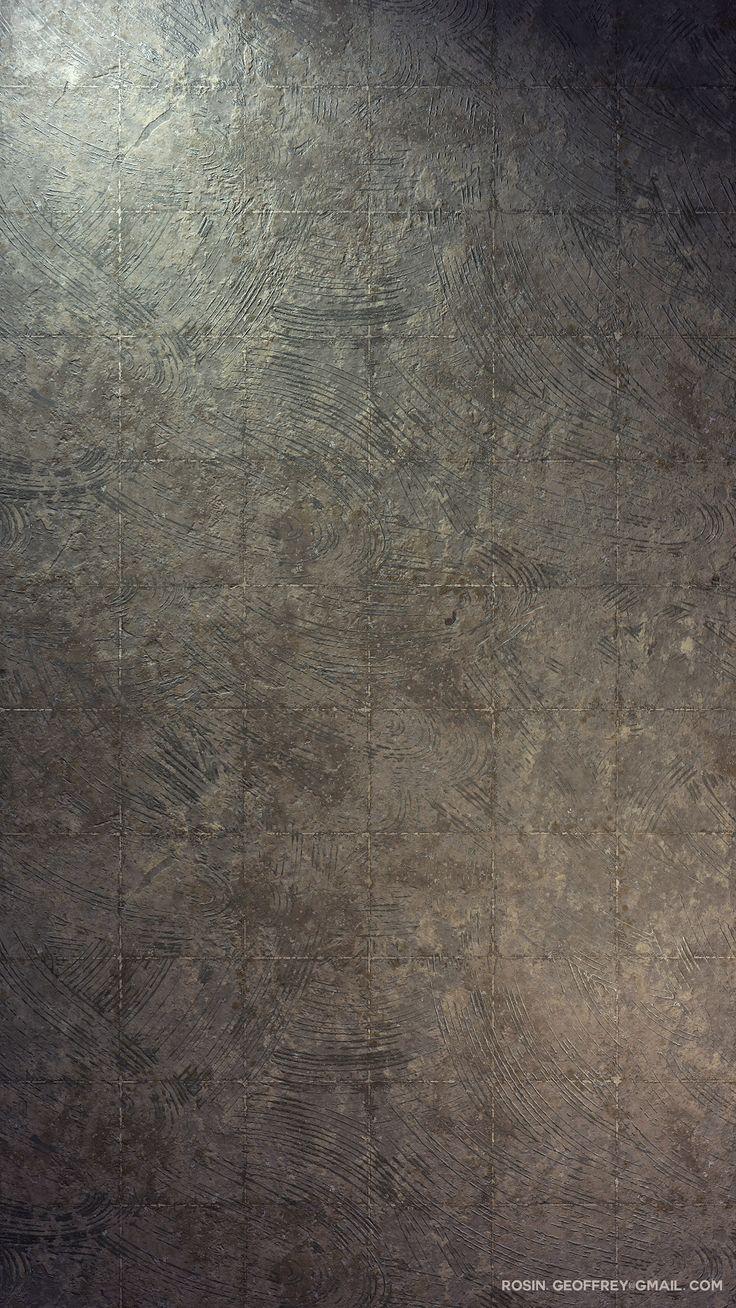Best 25 asbestos tile ideas on pinterest painting tiles artstation asbestos tile geoffrey rosin dailygadgetfo Choice Image