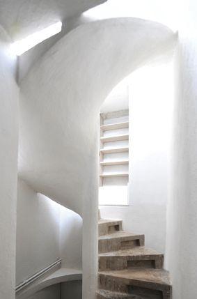 Art Côte d'Azur : tout l'Art et la Culture sur la Côte d'Azur - Villa Eileen Gray E 1027 : « Mon paquebot immobile »