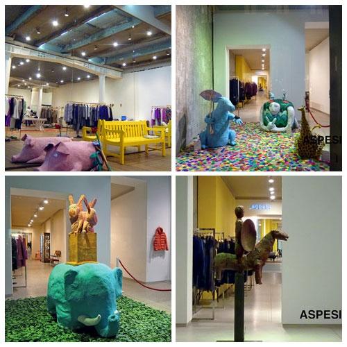 ASPESI Store - Milano