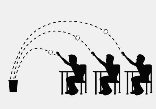 High School Teacher Taught His Class A Simple Yet Powerful