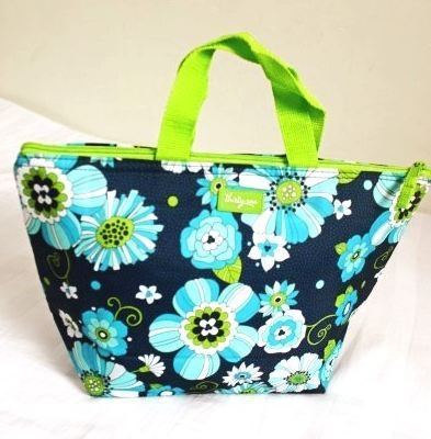 New 31 Thirty One Gifts Lunch Picnic Thermal Tote Bag Handbag 5 Paints Pick Urs In 2018 Pinterest Bags And
