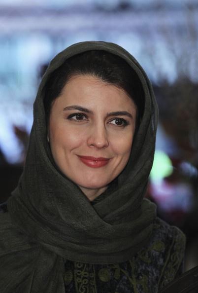 Leila HatamiLeila Hatami