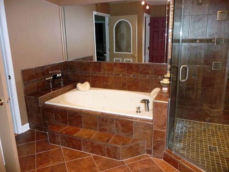 Traditionelle Badezimmer Designs Kleinen Raum   Kleines ...