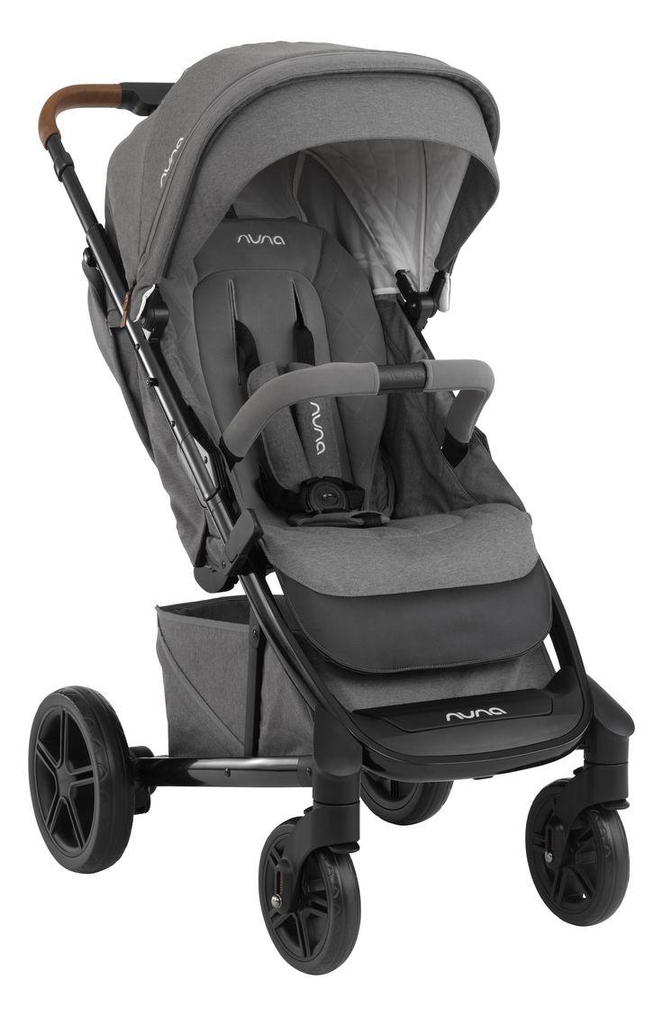 Infant Nuna 'Tavo™' Stroller, Size One Size Grey