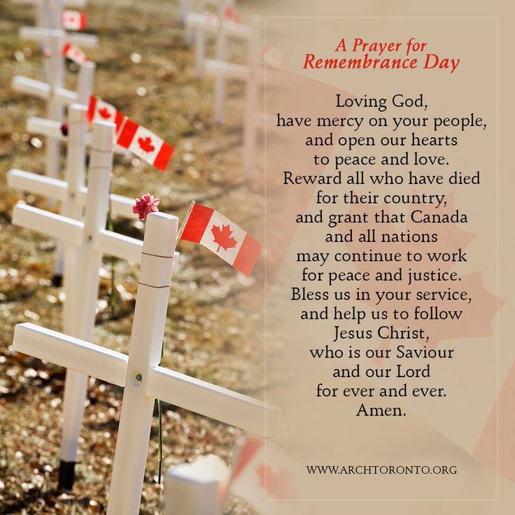 prayer for memorial day episcopal